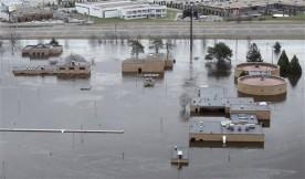 Maintaining Equipment in the Wake of Hurricane Sandy