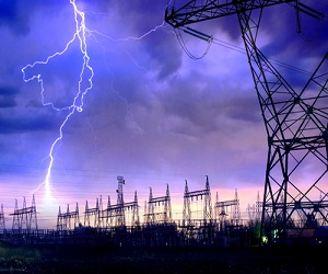 Lightning Protection: Making a Wise Investment for your Smart Grid