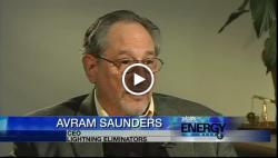 Talking Lightning Protection on Platts Energy Week TV 27 DEC