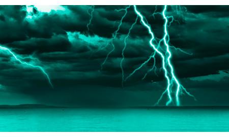 Rigzone Lightning Strikes