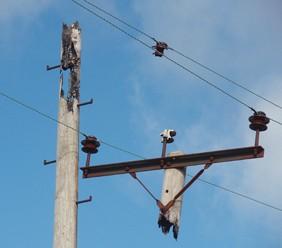 Damage by Lightning, Lightning Protection, Maintenance, Inspection,