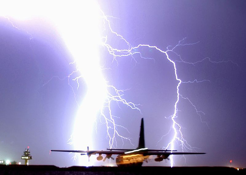 The Billion Dollar Question | Lightning Protection...can you afford not to?