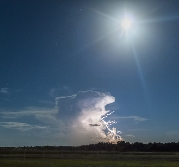 Lightning Protection: Vindicated - Lightning is Increasing