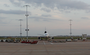 Lightning Protection - Tennessee (Airport)