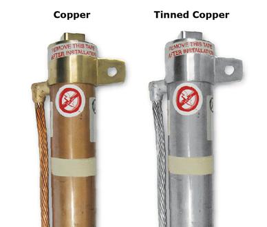 Chem Rod 174 Lightning Eliminators And Consultants