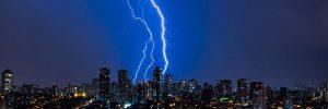 Best Lightning Protection Design