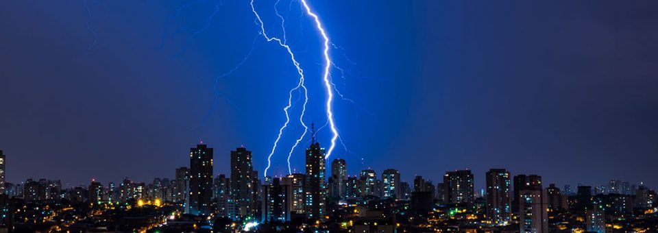 Choose The Best Lightning Protection Design 1