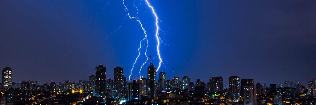 Choose The Best Lightning Protection Design 1
