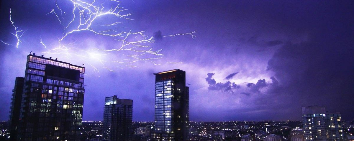 The Best Lightning Protection Systems For The Transportation Industry