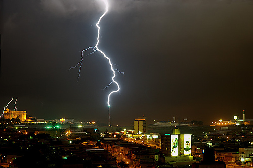 Importance Of Lightning Surge Protection Devices 1
