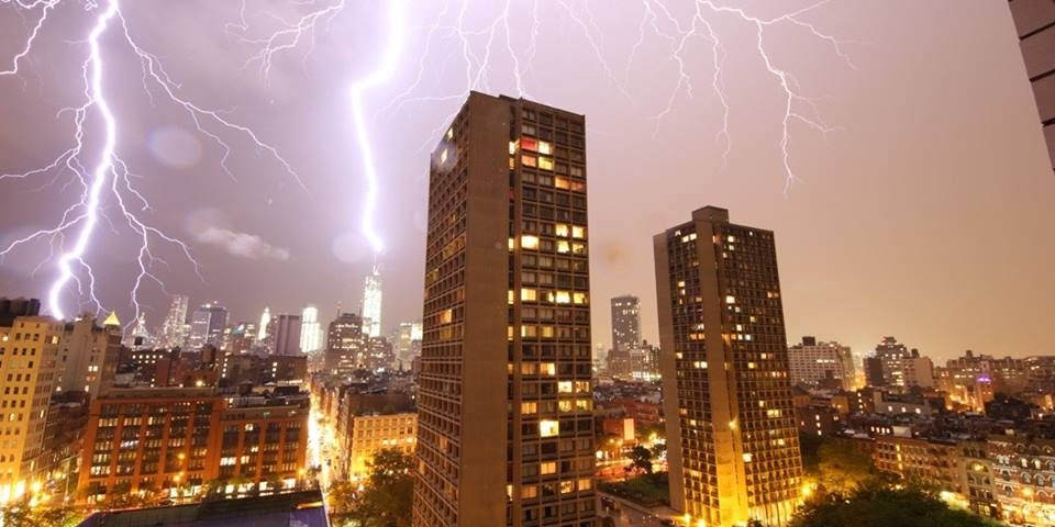 Reliable Lightning Protection Systems For A Robust Network 1