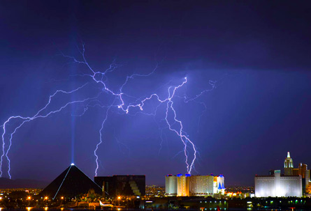 Reliable Lightning protection systems