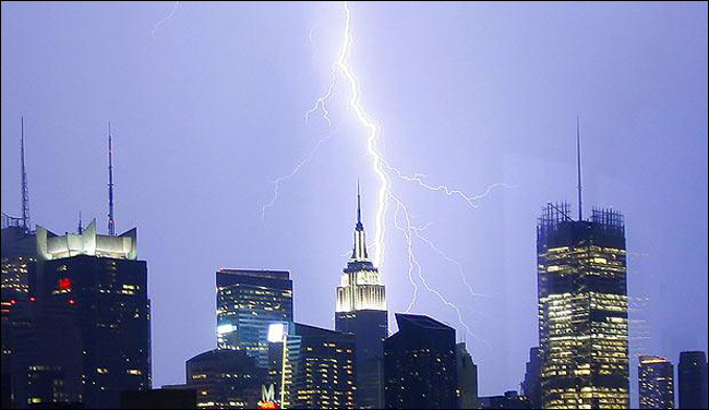 Lightning Protection Solutions