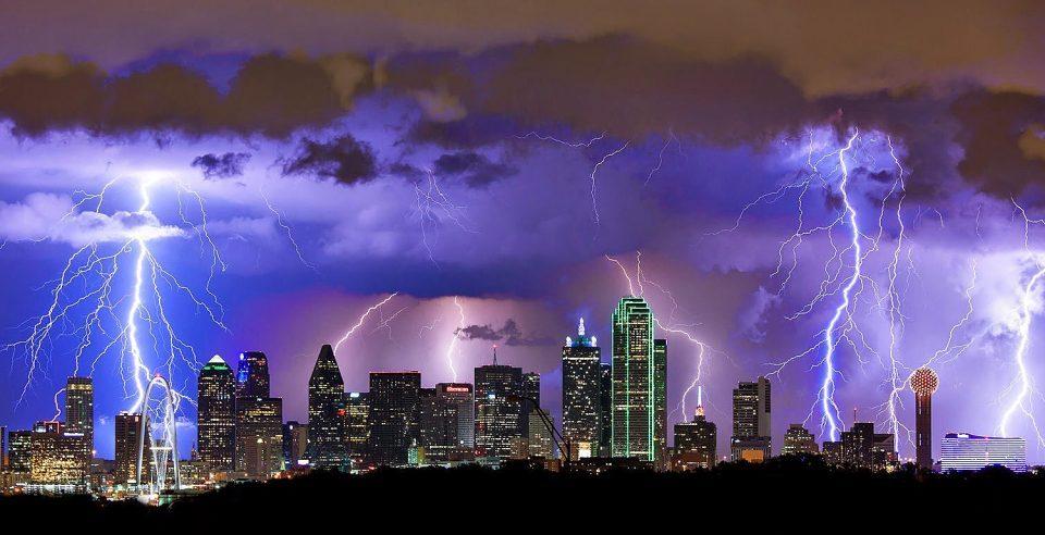 Lightning Protection